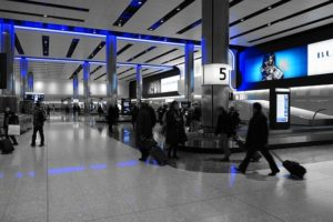 How to Get to Heathrow Airport